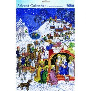 Calendari Versetti Bibbia