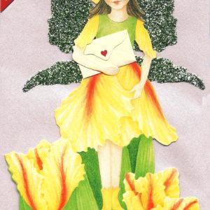 Fairy Messengers