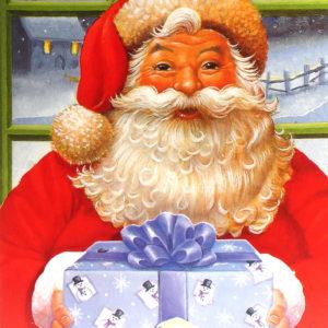 Santas Gift