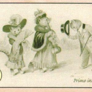 Cartoline Gatti