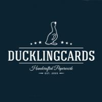 Duckling Biglietti Natale