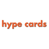 Hype Cards logo