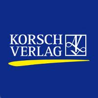 Korsch Verlag Biglietti Natale