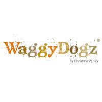 Waggy Dogz Biglietti Augurali